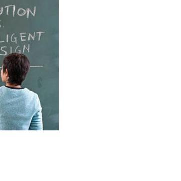 Evolución Inteligente o Casual