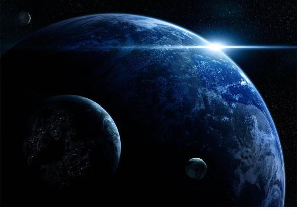 Detectada primera Señal de Inteligencia Extraterrestre