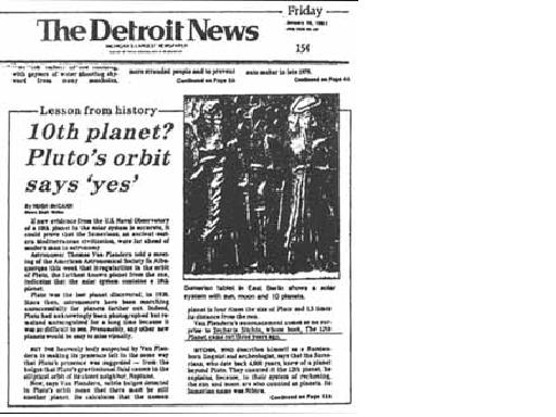 The Detroit News-1981