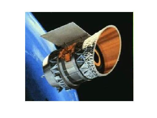 IRAS-TELESCOPE