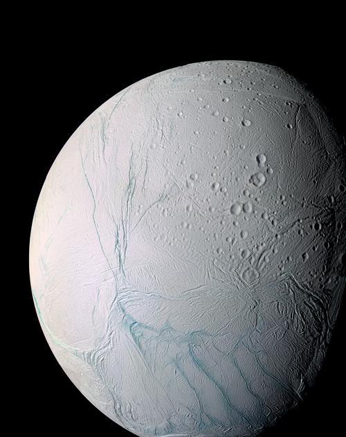 Enceladus 2005