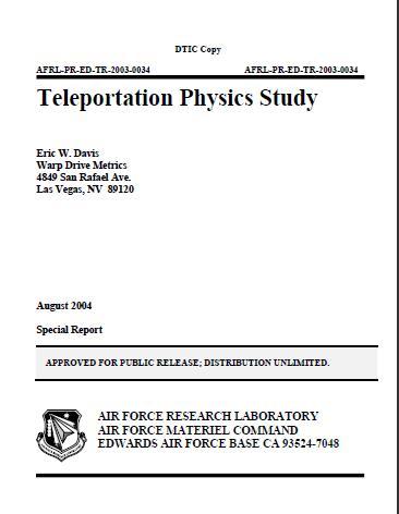 Fundamentos físicos de la Teleportación cuántica