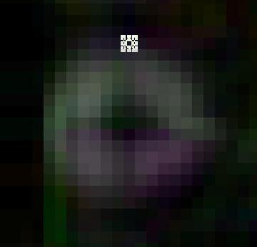 pixelizado