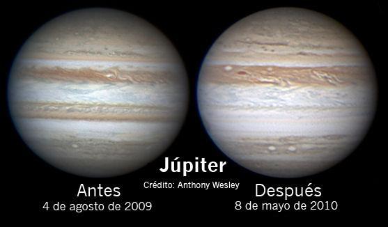 ¿Indicios de vida en Europa?: La luna de Júpiter al