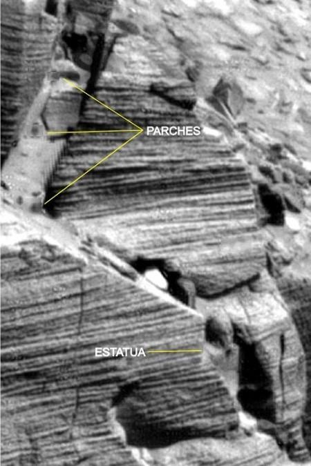 mars rover ultimo mensaje - photo #42