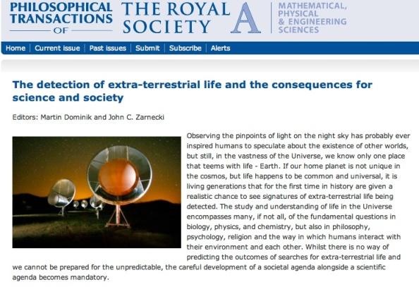 Inminente divulgación oficial de la existencia ET - Página 9 Vergonzosoarticulo