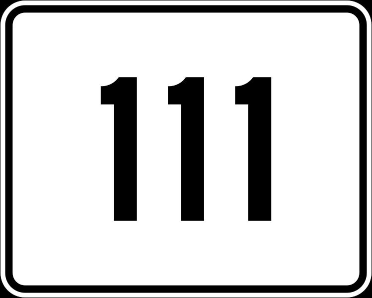 El Misterio Del 111 - Lógica Ó Misterio?