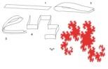 Los códigos ocultos en el ADN-Fractales y Geometría Sagrada.