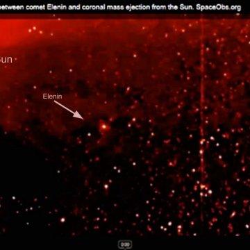sun-comet-elenin-tetrahedron
