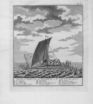 balasa de navegantes guayaquil