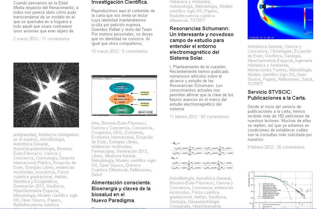 Binomio Euler-fibonacci – StarViewerTeam.com