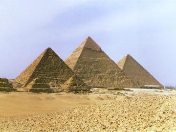 Piramides-Egipcias