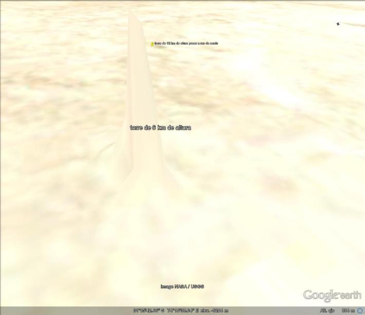 Marte al descubierto: Desde la Viking a la Curiosity. ¿Civilizaciones perdidas? Torre-visto-2