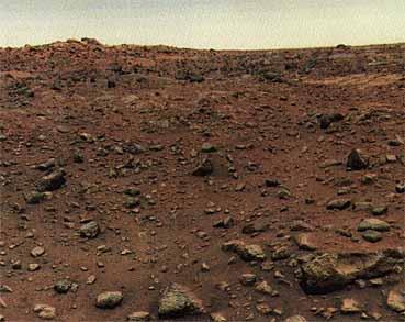 Marte al descubierto: Desde la Viking a la Curiosity. ¿Civilizaciones perdidas? Viking