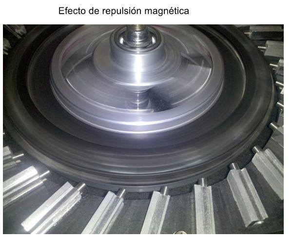f71fe733459 Argentino Inventa Motor Magnético Perpétuo (over-unity)